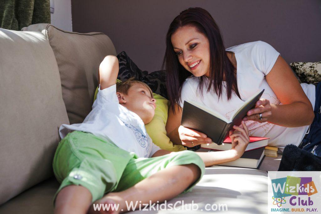 Great Parenting Rules for Raising a Genius