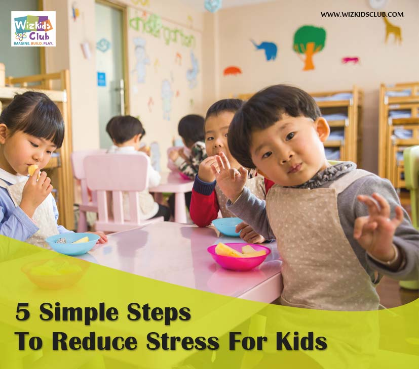 5 Simple Steps To Reduce Stress Out Of Year End