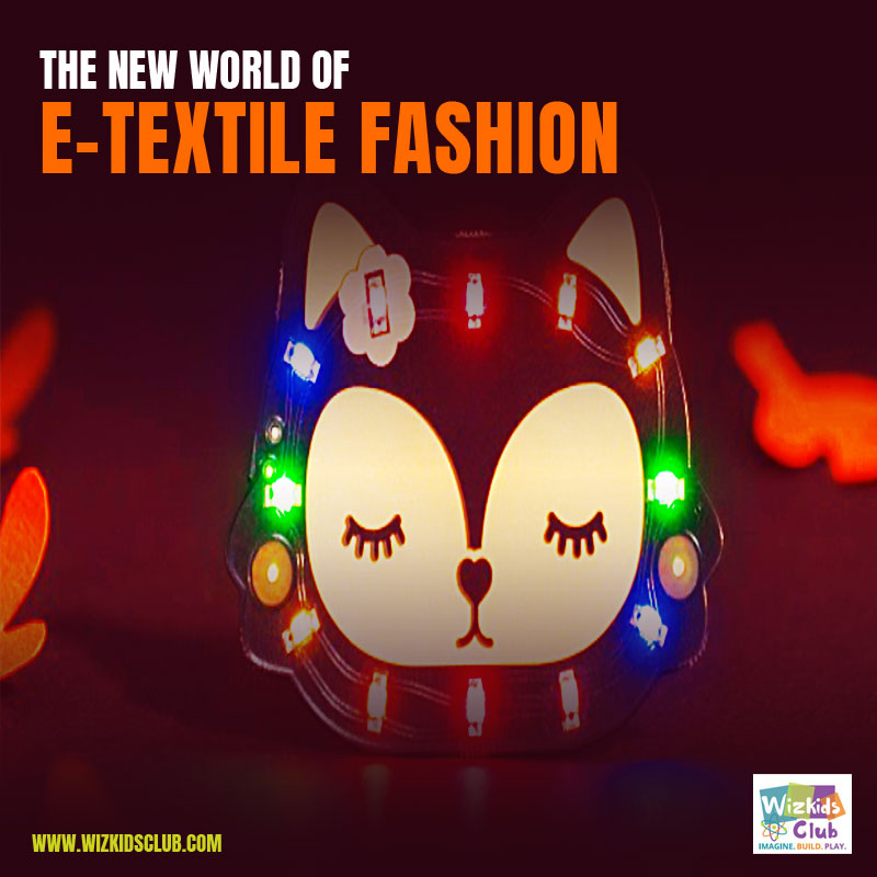 The New World of E-Textile Fashion