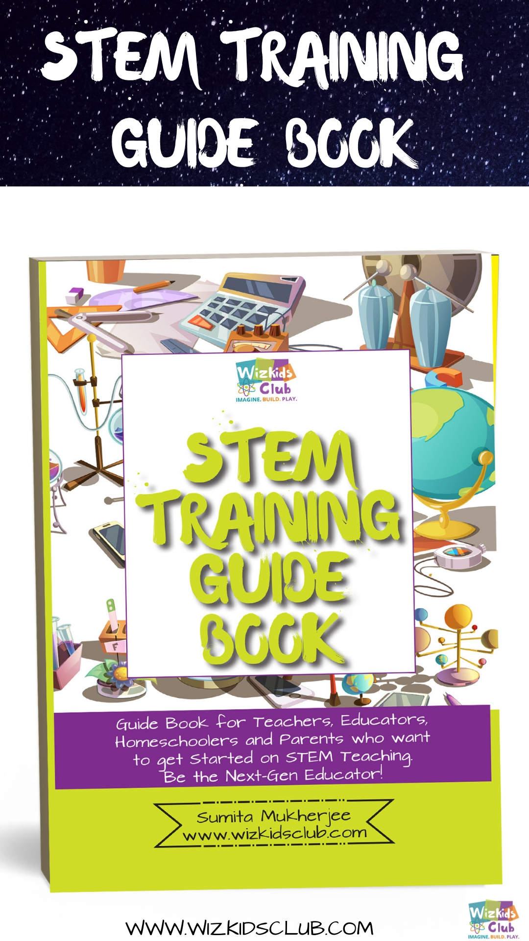 STEM TRAINING FOR EDUCATORS IN LESS THAN A DOLLAR!