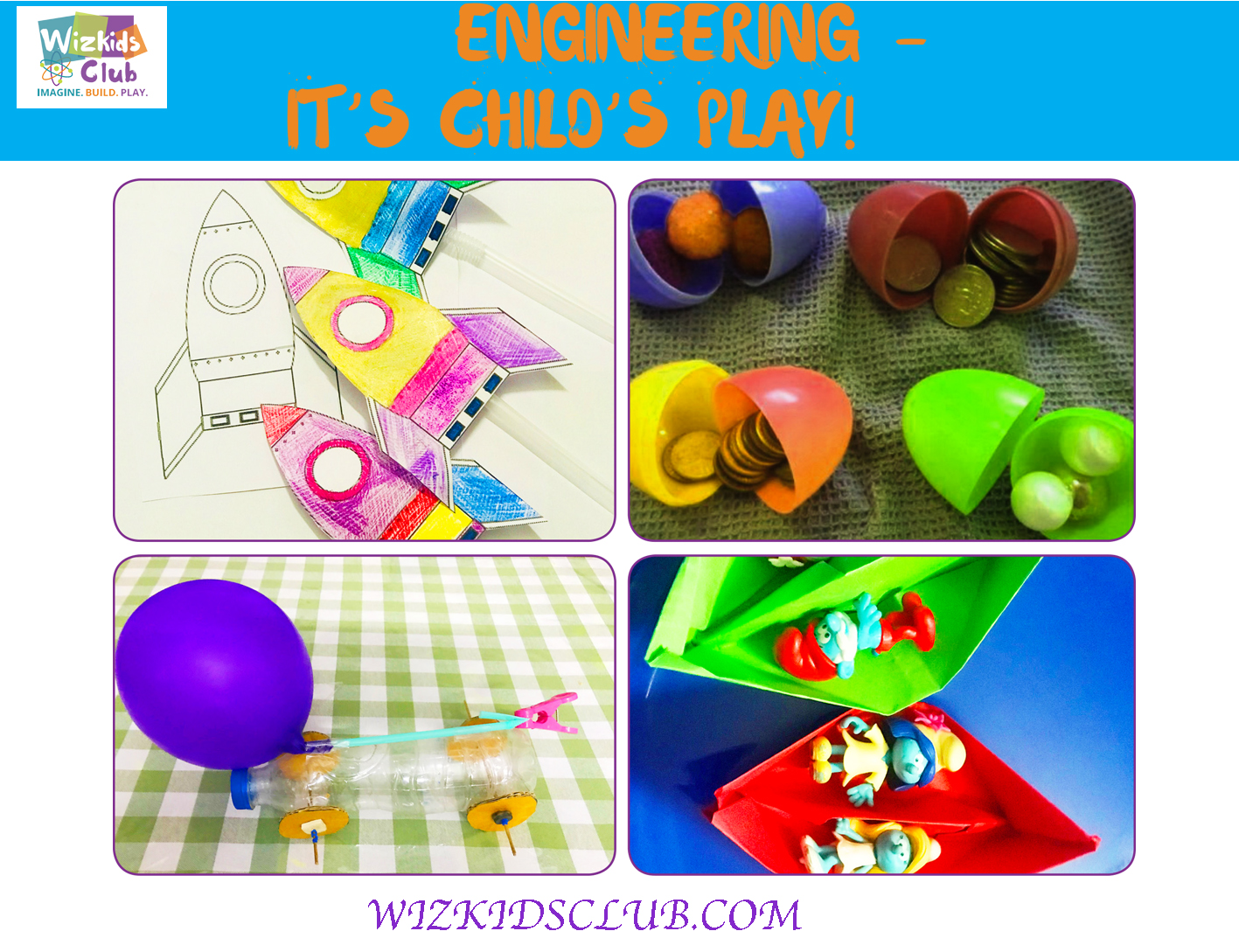 ACTIVITIES FOR STEM Image For Child