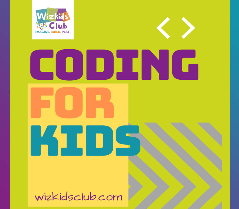 Coding for Kids: The programming language every child should know before age 10