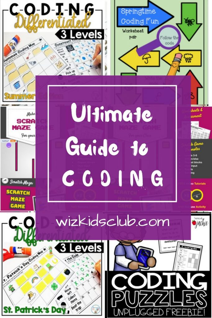 guide to coding for kids